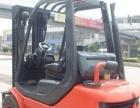 进口林德叉车销售 无锡二手叉车、2吨3吨林德叉车专