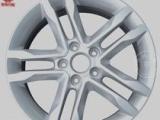 供应长安CS35轮毂 升级17寸铝合金车