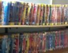 广州光碟批发市场一元DVD影碟批发