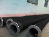 长期供应大口径高压胶管(矿井排水、水龙)