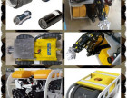 沈阳水下机器人工程服务 水下机器人对外租赁
