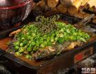 龙潮美式炭火烤鱼烤鱼加盟店