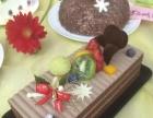 可可味道DIY蛋糕手工巧克力馆 17年最火爆的生意