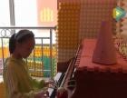 没基础一样可以演奏钢琴,只要你热爱音乐旭睿爱乐帮您实现