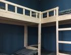 男士 青年短租公寓精装全配市中心地段拎包住地铁口