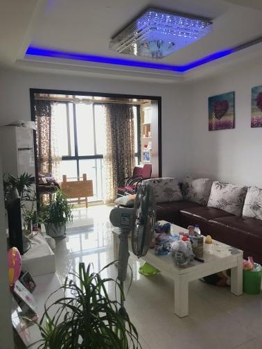 晋原 中铁金山 3室 2厅 100平米 出售中铁金山