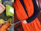 韩国儿童围巾厂家 纯色棉麻围巾批发 糖果色外贸围巾童装Kenz0