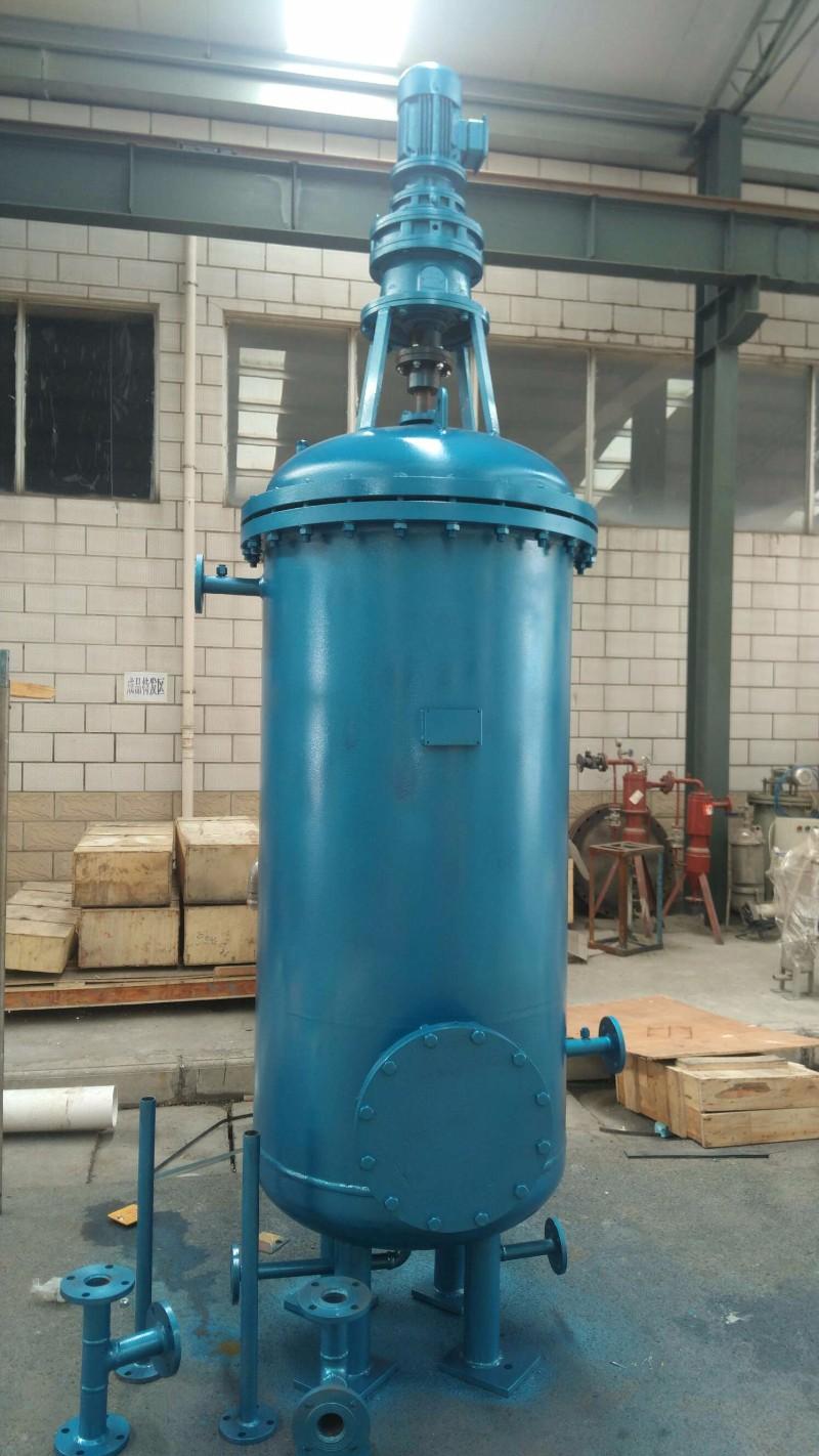 湖北工业循环水过滤器