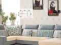 品牌布艺沙发加盟森泰莱,16年专注免洗布艺沙发加盟