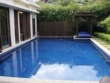 别墅泳池昆明防渗膜企业