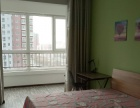 西大园精装修一室中间层全家全电拎包入住免物业宽带可短租可月付
