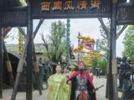 萍乡至炭河一日游 萍乡旅游团至周边游