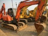 温州二手挖掘机市场