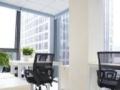 北京小型办公室出租提供注册地址可注册各类公司