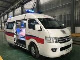 潮州病人出院救护车出租 救护车出租费用