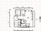 双龙广场,电梯3房,7楼,家私家电齐全,拎包即可入住!