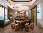 武汉小型别墅装修 小户型家装设计就找里予果 专注家装多年