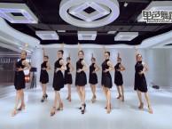 江汉路零基础 免费试课 小班 拉丁舞 单色舞蹈