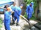 南宁管道疏通公司,清洗管道,疏通马桶,疏通厕所,清理化粪池