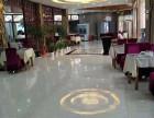 蔡甸餐饮酒店转让,1500平临街商铺,全新装修,接手即可营
