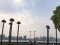 杭州、象征建筑物,滨江区政府旁、杭州印餐饮铺。
