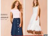 歌莉娅一线品牌女装库存折扣货源深圳哪里找