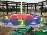 太原喷泉假山设计公司太原音乐喷泉生产厂家