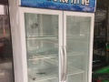 保鲜柜,水果展示架低价出售啦