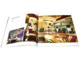 企业画册印刷定制产品宣传册设计制作宣传单印刷海报说明书三折页