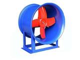 德谦空调设备供应好用的轴流排烟风机 轴流排烟风机批发