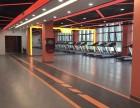 健身房运动地板PVC塑胶地胶销售专业施工定制批发