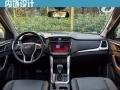 江铃骐铃皮卡2014款 2.8T 两驱超值版加长轴距JE493Z