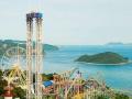 亲子游香港三天两晚海洋公园+迪士尼双园680元