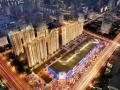 嘉兴桐乡新城吾悦广场全临街 植物园旁