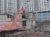天津西青专业砸墙