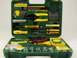 手动五金工具套装木工电动工具箱家用套装组