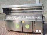 珠海木炭环保烧烤炉特价优惠,热销免清洗系列
