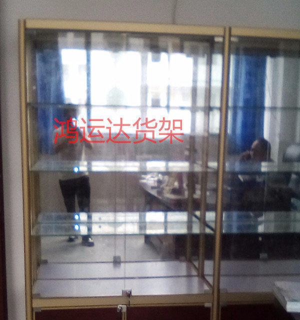珠宝展柜饰品柜展示柜精品货架药店货架红酒货架