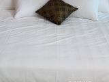 五星级酒店 提花 国内外贸 精品酒店宾馆客栈床上用品四件套 客房
