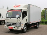 福田时代康瑞H2冷藏车