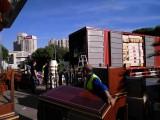 宣城大件物流运输公司 行李托运汽车托运 整车零担物流公司