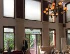 前海青青山庄 真正的豪装,市场抢租的别墅 **一个整栋出租