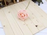 拍摄道具背景板进口松木板实木板原木色田园清新风格33*4.8CM