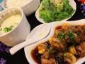 中餐蒸菜加盟 小规模经营,店面可大可小