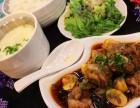 广州中式快餐加盟 改变一生的项目