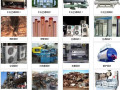 汕头上门回收工厂机械设备废品电梯空调公司废旧物资酒楼厨房设备