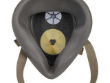 3M3200半面罩防尘防毒半面具汽车尾气雾霾工业粉尘防护