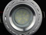 LED贴片筒灯 厂家直销射灯 LED天花板2.5寸筒灯批发最低价