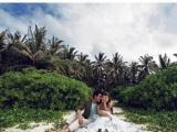 绵阳婚纱摄影冬天拍婚纱照怎样选择一家合适的婚纱店
