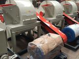 榆林环保木屑颗粒机设备-小型木屑粉碎机现货出售